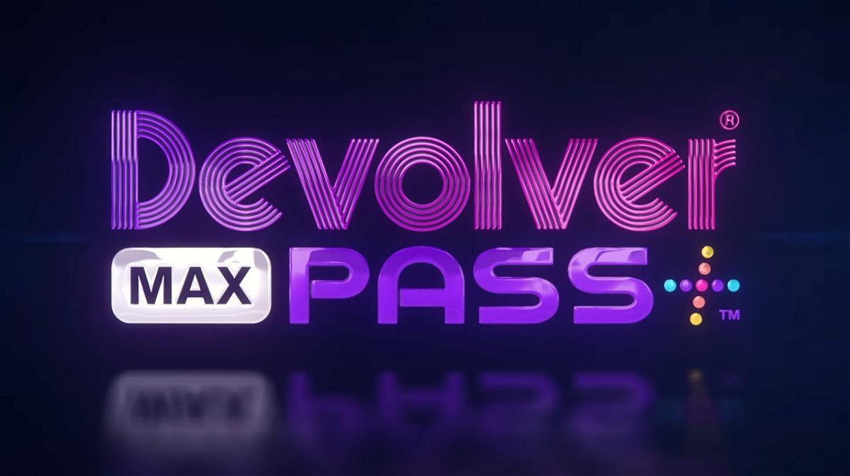 Devolver Max Pass Plus