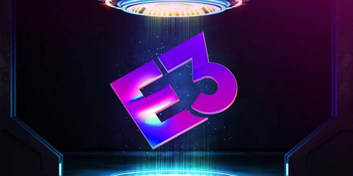 E3 2021 Cover