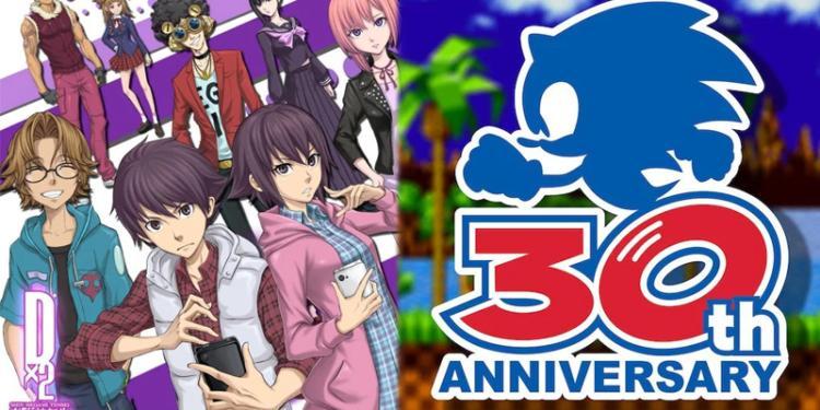 Shin Megami Tensei Liberation DX2 Sonic
