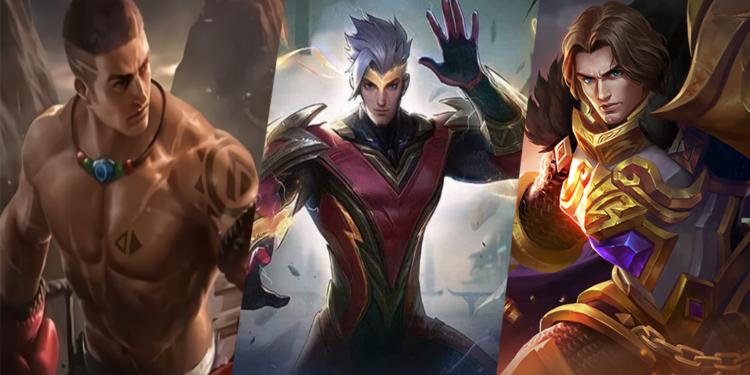 8 Hero Mobile Legends yang Cocok Menjadi Sosok Ayah