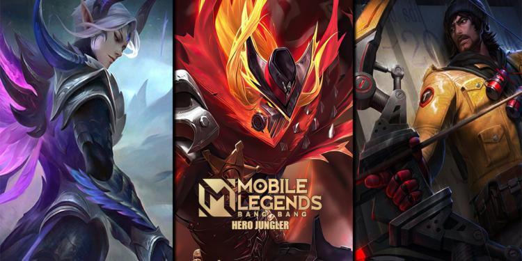 8 Hero Jungler Terkuat di Mobile Legends Season 21 Patch Note 1.5.88