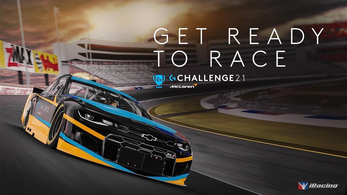 G Challenge 21 2