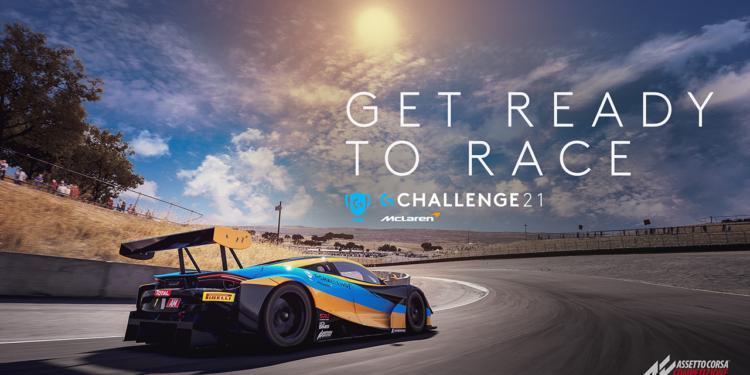 G Challenge 21 3