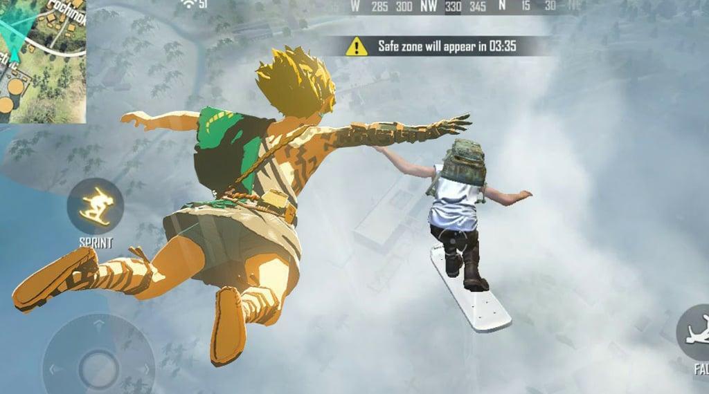 Game E3 Indonesia