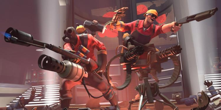 How To Change The Hud In Team Fortress 2