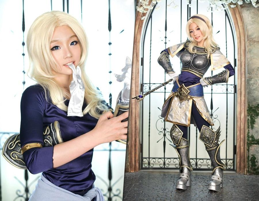 Lux Aza Miyuko