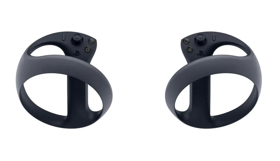 Ps Vr Controller Ps5 1