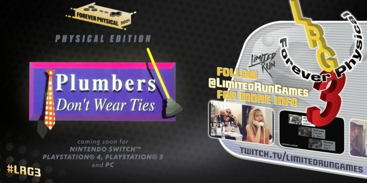 Plumbers Dont Wear Ties 06 14 21