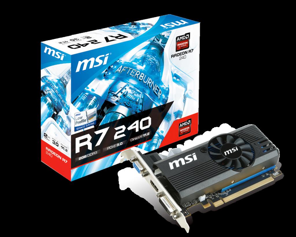 R7 240