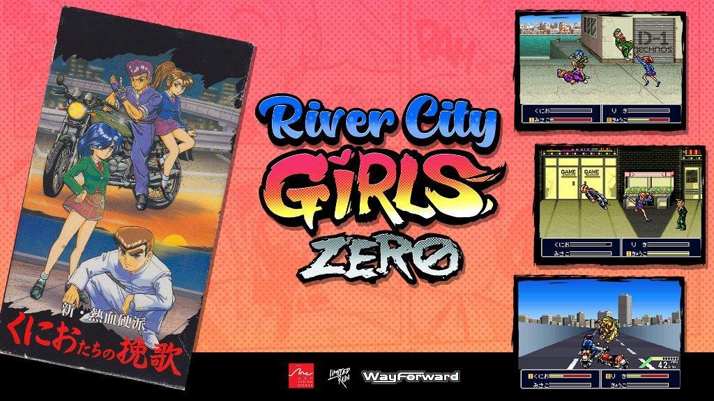 River City Zero