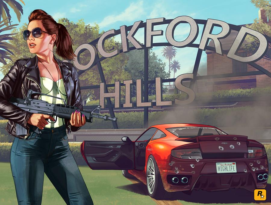 GTA VI Vice City Rumor