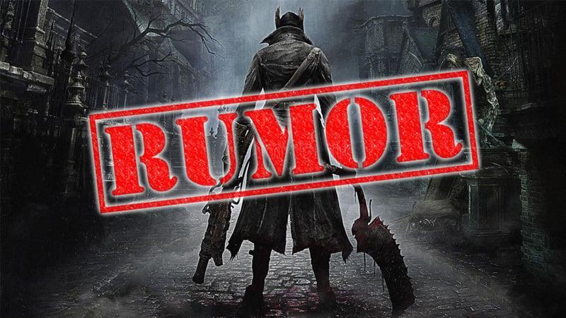Rumor Velvet Veil Bloodborne