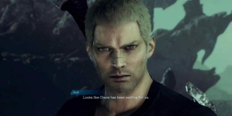 Stranger Of Paradise Final Fantasy Origin Trial Version