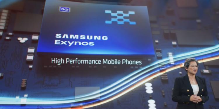 Samsung Rdna2