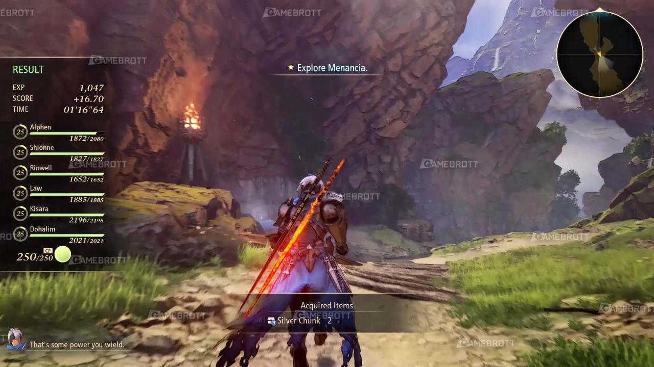 Tales Of Arise 3