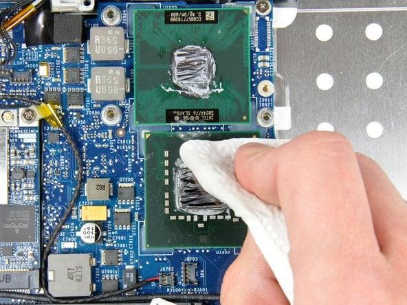 Thermal Paste Laptop