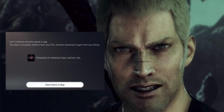 Trial Demo Stranger of Paradise: Final Fantasy Origin
