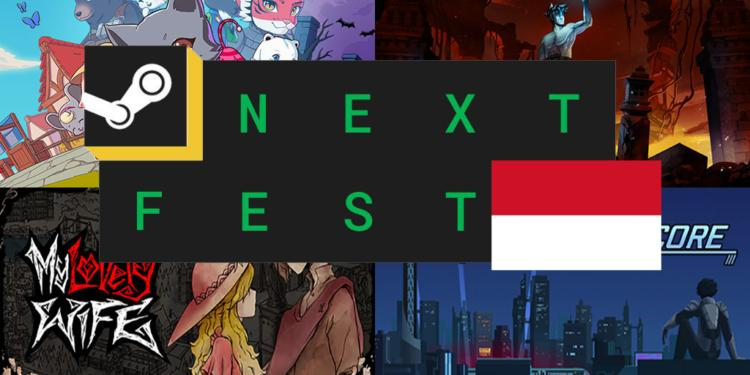 6 Game Indonesia Yang Demonya Wajib Kamu Coba di Steam Next Fest