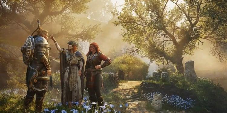 [UNIK] Irlandia Promosikan Wisatanya dengan Assassin's Creed Valhalla