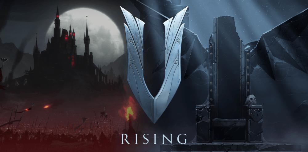 V Rising Image