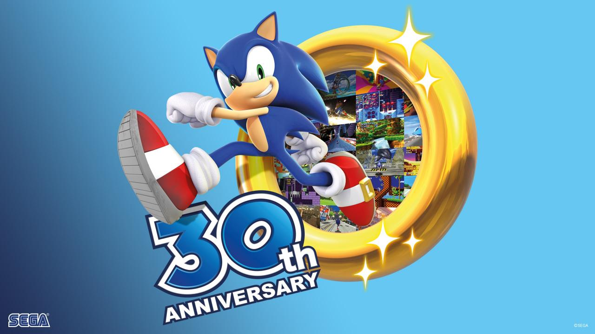 Sonic the Hedgehog Virtual Youtuber VTuber