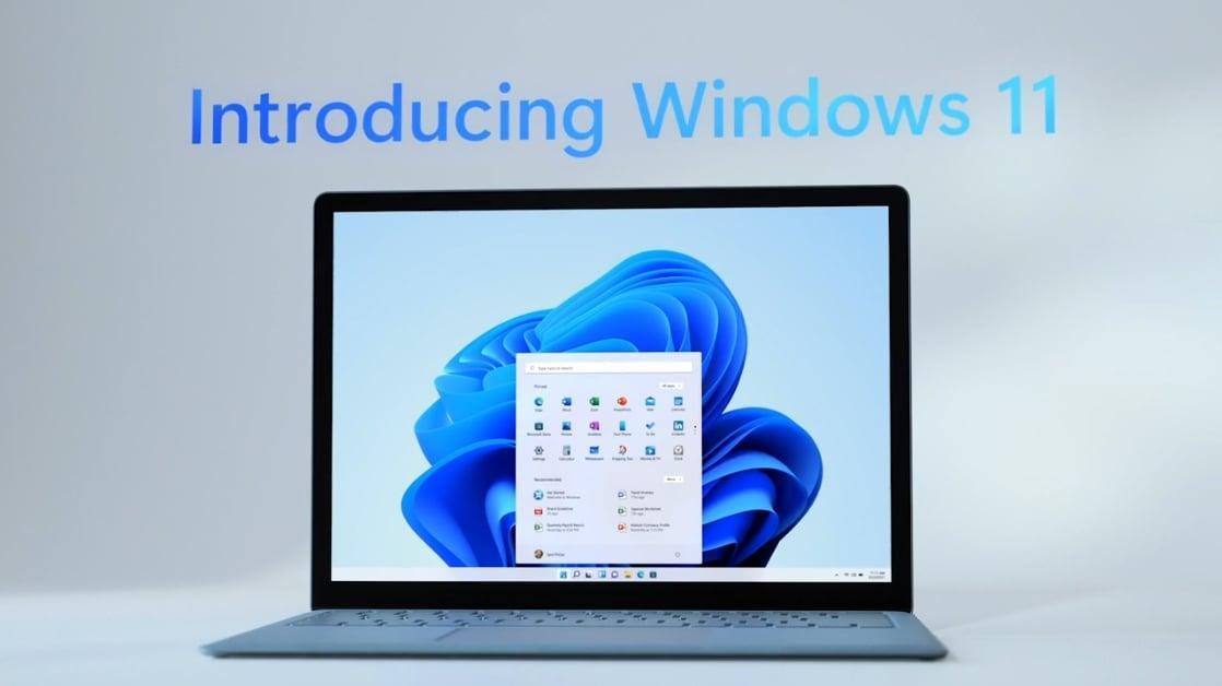 Windows 11 Cover