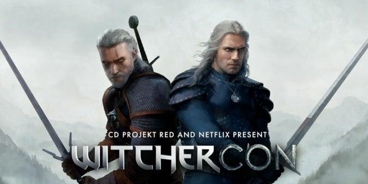 Witchercon Header