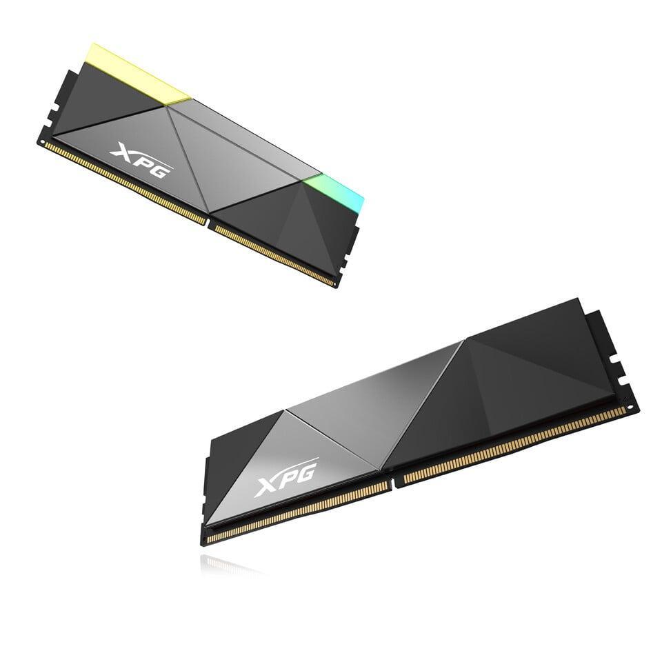 Xpg Ddr5 Caster Series Gaming Memory 32 Gb 7400 Mhz 3