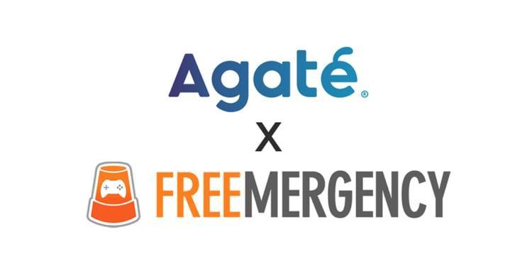 Agate Akuisisi Freemergency Untuk Kembangkan Game Online Multiplayer