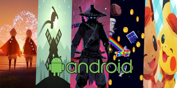 45 Game Android Ringan Terbaik yang Dapat Kamu Mainkan Secara Gratis