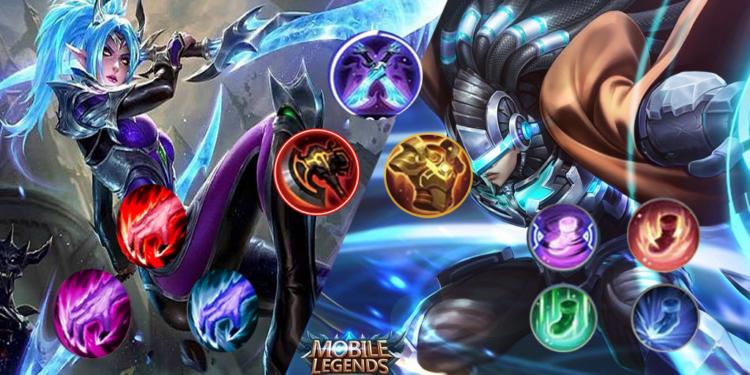Penjelasan Lengkap Item Baru Mobile Legends 2021