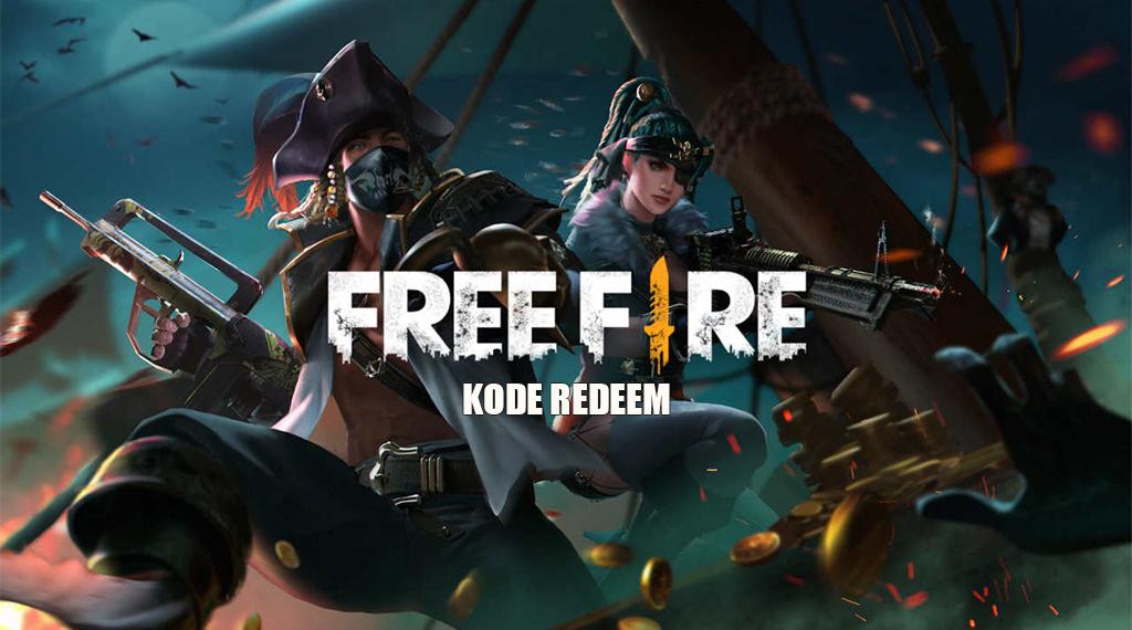 Kode Redeem Free Fire Hari Ini 28 Juni 2021, Work!!