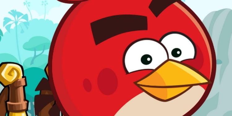 Gamer Angry Bird Meningkat Selama Pandemi Covid 19 X2f6z51m82