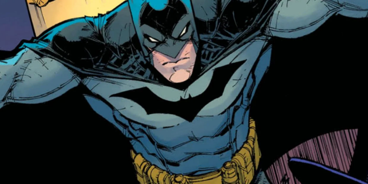 Batman AR