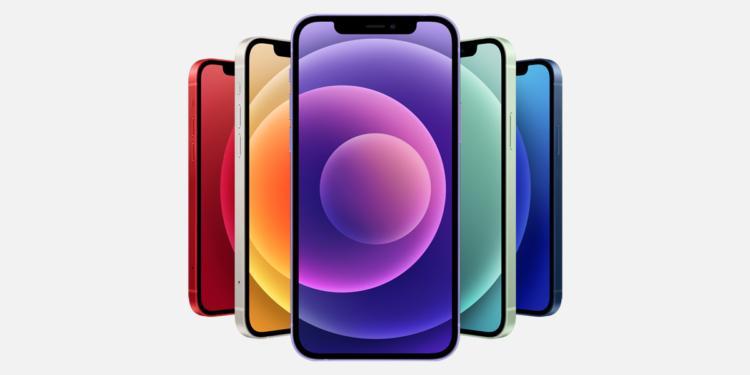 Iphone 12 Og 202104
