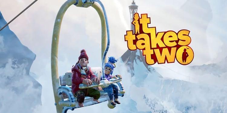 It Takes Two Berhasil Terjual 2 Juta Unit, Jadi Salah Satu Game Terlaris di Steam