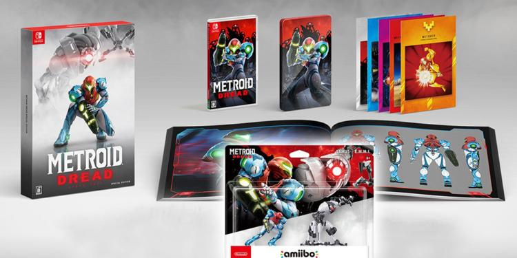 Metroid Dread Laris Manis Di Seluruh Dunia Bahkan Sebelum Dirilis