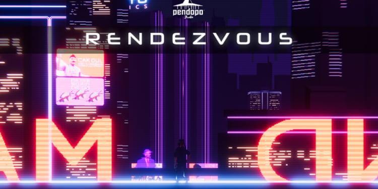 Jelajahi Neo Surabaya di Game Indonesia yang Futuristik, Rendezvous