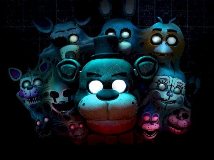 Scott Cawthon Ungkap Pembuatan Film Five Night At Freddy S Dimulai Tahun Depan21 700