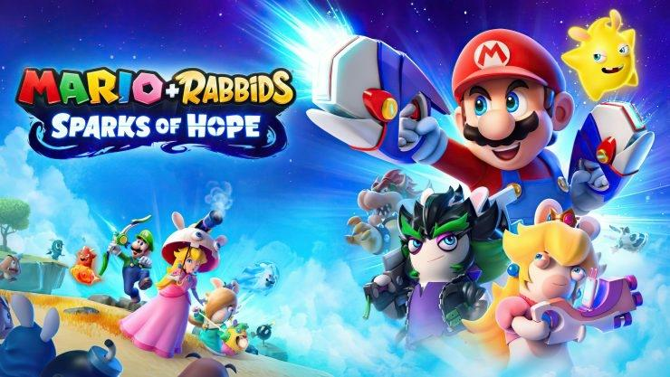 Sparks Of Hopehd 740x417