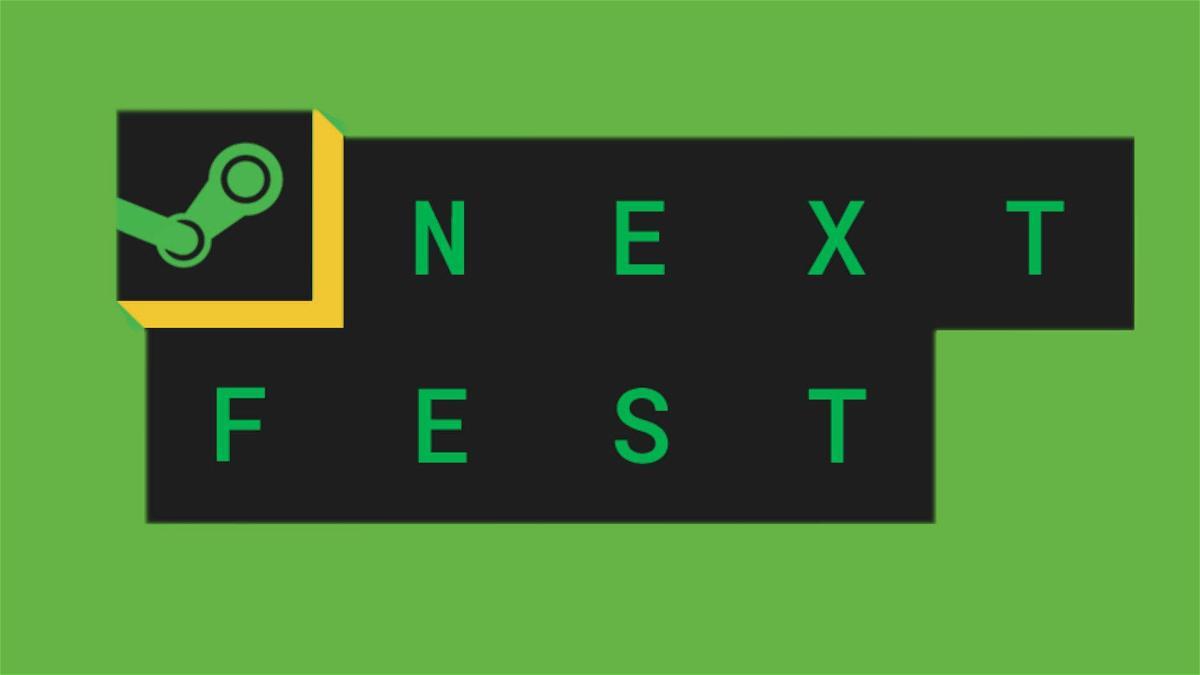 Steam Next Fest Date