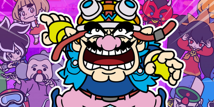 Wario Ware Get It Together Preorder Guide 1623777542301