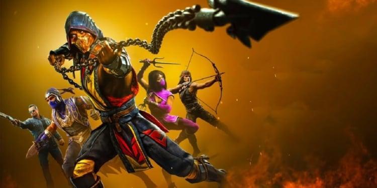 Berfokus Pada Projek Baru, NetherRealm Studios Tidak Akan Lagi Tambahkan Konten Mortal Kombat 11