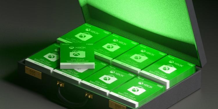 Mantan Pegawai Microsoft Curi Xbox Gift Card Senilai 145 Miliar Rupiah