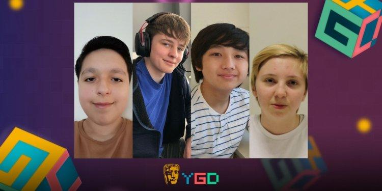 Bafta Announces The Winners Of 11th Annual Bafta Young Game
