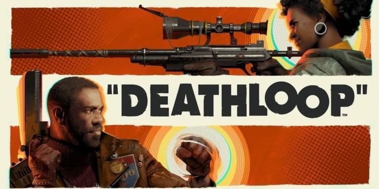 Deathloop Featured Image