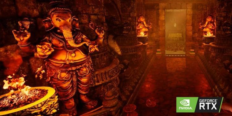 Escape From Naraka Raytracing