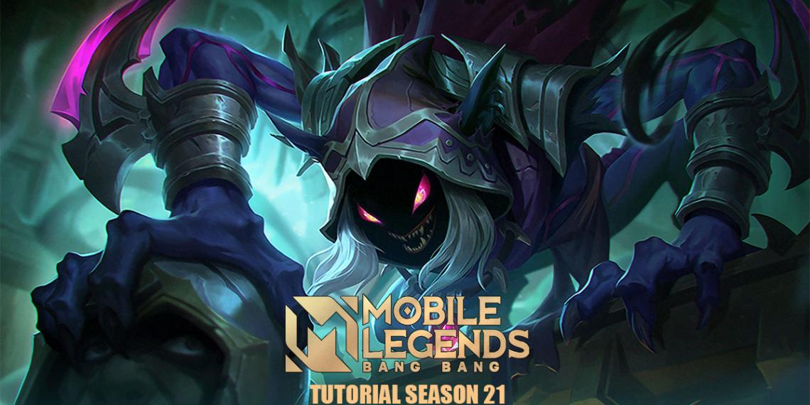 Cara Bermain Helcurt yang Benar di Mobile Legends Season 21 Patch Note 1.5.88