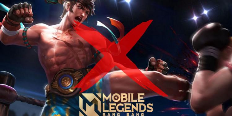 7 Kesalahan yang Kerap Dilakukan User Chou di Mobile Legends 2021