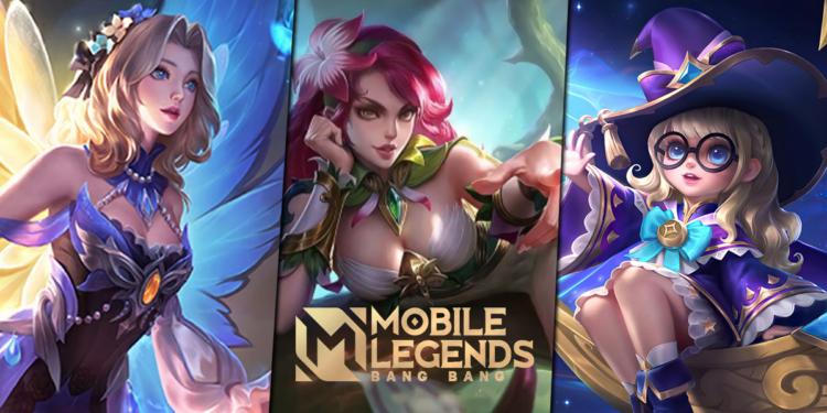 8 Hero Terkuat Kunci Kemenangan Tim Execration di MSC 2021 Mobile Legends